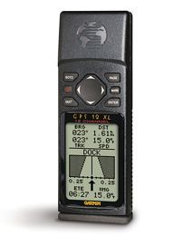 tri global  inc Garmin 12XL GPS Maps Garmin Gps12